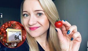 """Znalazłam pomidory, które kosztują 65 zł za kilogram. """"Bardzo dobra praca marketingu sprzedawcy"""""""