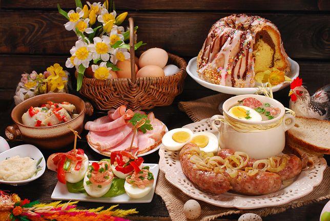 Śniadanie wielkanocne to najważniejszy posiłek Wielkanocy