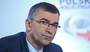 IPN: kwerenda w sprawie Przyłębskiego zakończy się najwcześniej za miesiąc