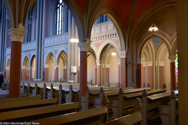 Niemcy. Nawet 300 tys. euro dla pojedynczej ofiary molestowania w Kościele?