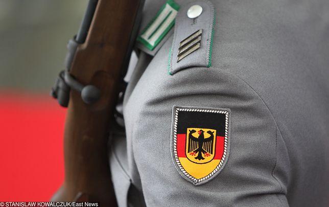 Berlin. Żołnierz zaatakowany na tle etnicznym
