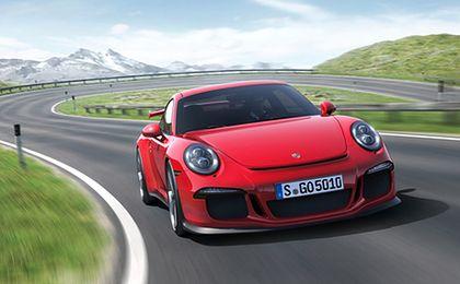 Porsche chwali się wynikami. Sprzedaje coraz więcej luksusowych aut