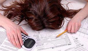 Deklaracji podatkowych nie da się wysłać przez ePUAP
