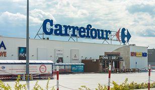 Carrefour buduje nowy magazyn i poszukuje 500 pracowników.