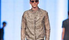 Wojciech Haratyk wiosna-lato 2014 - Fashion Week Poland