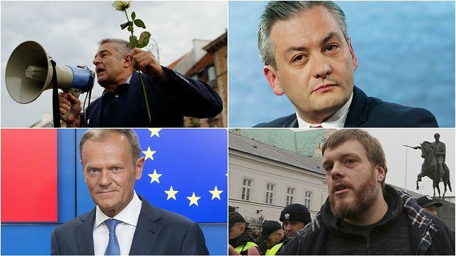 Kto byłby najlepszym liderem opozycji? Weź udział w naszym głosowaniu