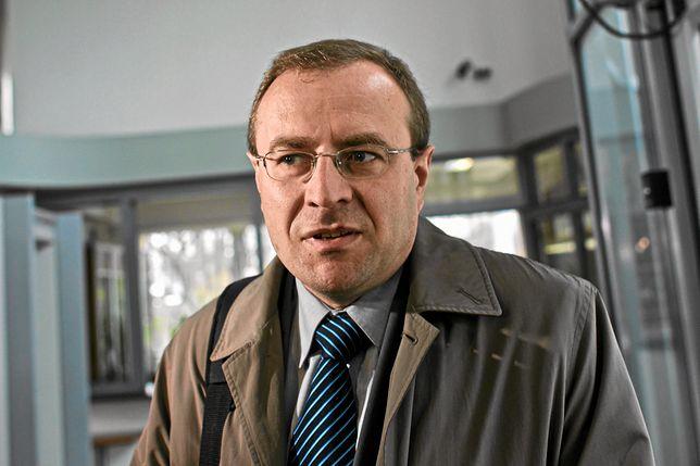 Prof. Antoni Dudek wspomina 10 kwietnia