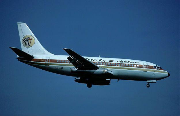 Rosawiacja zakazuje liniom Egypt Air lotów do Rosji