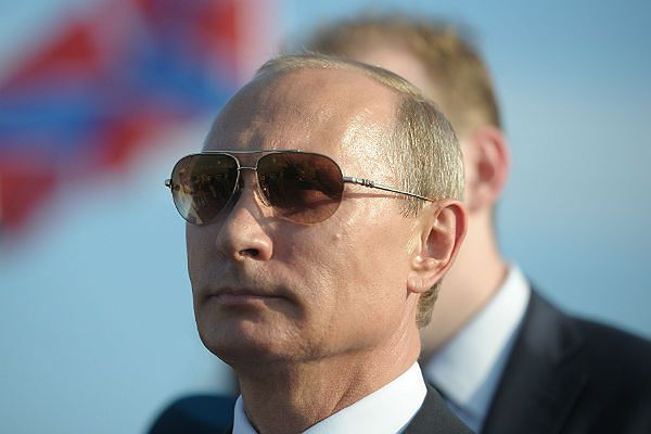 Gen. Roman Polko: to otwarty atak na Ukrainę. Putin przyjął sprytną strategię