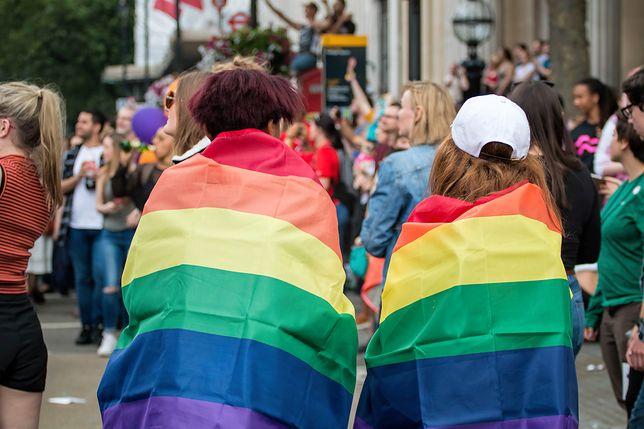 Społeczność LGBT+ stała się popularnym tematem