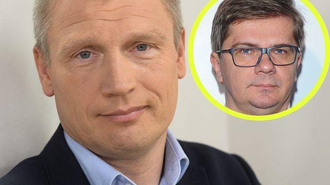 Dziennikarz śledczy TVN Tomasz Patora przypomniał swoje dochodzenie z 2015 r.