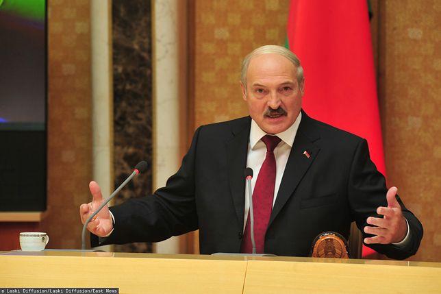 Białoruś zaostrza przepisy karne i wprowadza nowe