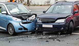 Kto odpowiada za wypadki młodych kierowców?