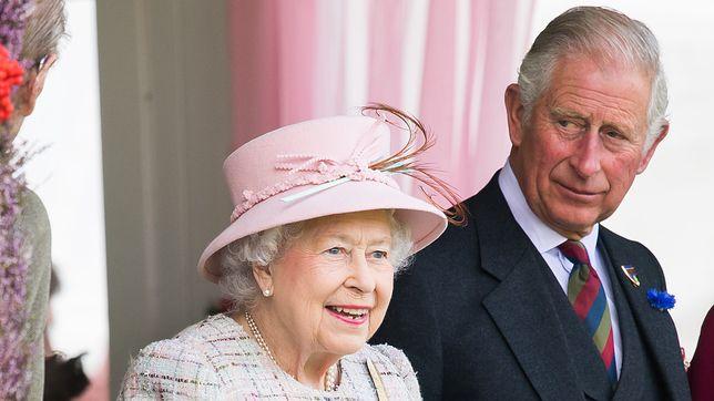 Elżbieta II ma być zdezorientowana charakterem swojego syna, Karola