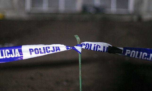 Tragedia w Katowicach. Zginął mężczyzna i jego cztery psy