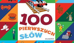 Tomek i przyjaciele 100 pierwszych słów
