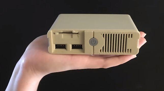 PC Classic to cześć dla korzeni gamingu
