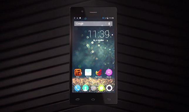 Od czwartku dobry smartfon 3G/LTE za grosze w Biedronce