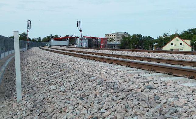Nowe przystanki PKM w Gdyni. Kiedy zostaną oddane do użytku? Będą opóźnienia