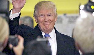 Kobiety wściekłe na Donalda Trumpa. Wyszły na ulice
