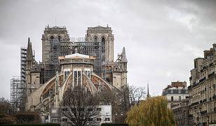 Francja. Odbudowa Notre-Dame zagrożona