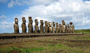 290. rocznica odkrycia Wyspy Wielkanocnej