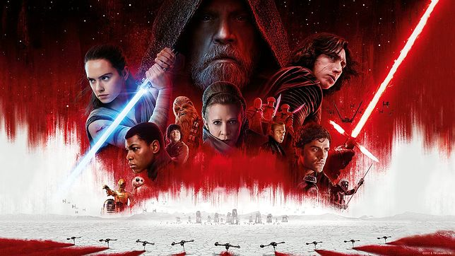 """Wielki powrót Luke'a Skywalkera. Nowe """"Gwiezdne Wojny"""" to tryumf Marka Hamilla"""