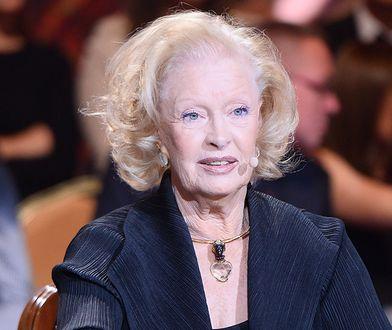Beata Tyszkiewicz znów w szpitalu. Trafiła na intensywną terapię