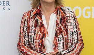 Katarzyna Janowska jest laureatką nagrody Grand Press w kategorii Publicystyka