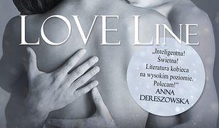 """Przeczytaj fragment książki """"Love Line"""" Niny Reichter"""