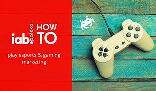 Esport i gaming w komunikacji do 16-milionowej społeczności graczy w Polsce tematem najnowszej edycji IAB HowTo
