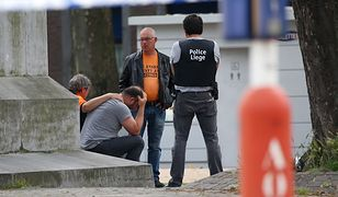 """Atak w Belgii """"był aktem terroru"""". Nowe informacje"""