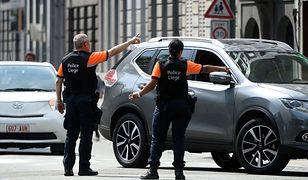 Belgia: Mężczyzna otworzył ogień do policjantów i wziął zakładniczkę. 3 osoby nie żyją