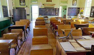 """""""Wolę pracować zdalnie"""". Nauczyciele boją się wrócić do szkół"""