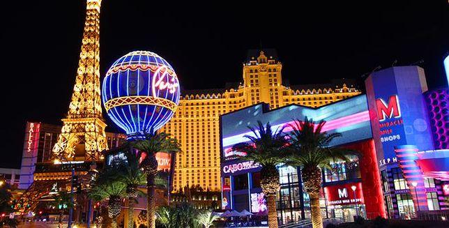 Władywostok stanie się drugim Las Vegas?
