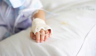 Dzięki pomocy internautów rodzinie udało się uzbierać pieniądze potrzebne na leczenie