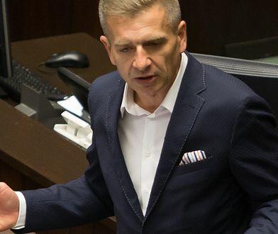 Bartosz Arłukowicz pokazał zdjęcie z byłą pacjentką