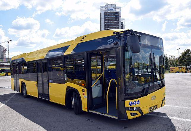 ZTM wprowadza ograniczenia w funkcjonowaniu komunikacji miejskiej.