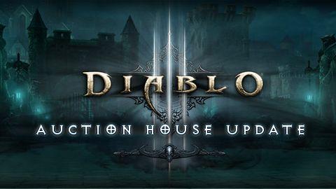W marcu przyszłego roku Blizzard zamknie dom aukcyjny w Diablo 3