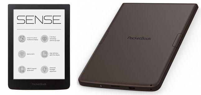 PocketBook Sense