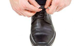 Po rozmiarze buta poznasz wielkość jego przyrodzenia?