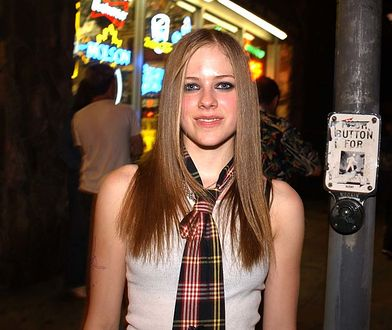 Avril Lavigne ma już 35 lat