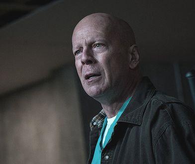 """Bruce Willis nie popisał się w """"Życzeniu śmierci"""""""