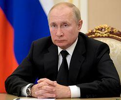 Będzie wojna? Niepokojące słowa prezydenta Ukrainy
