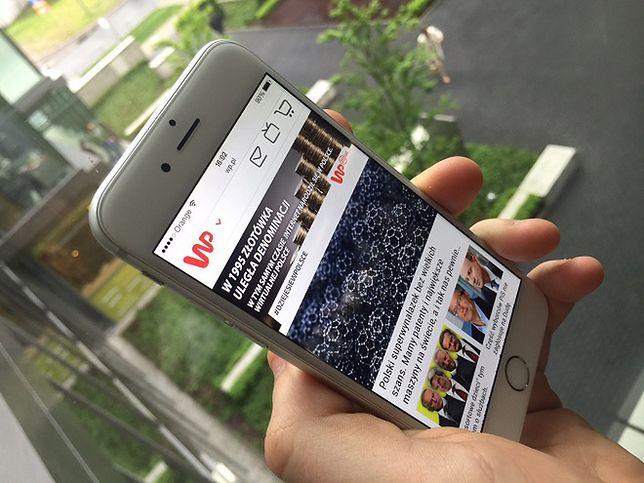 Strony mobilne rosną w potęgę. Nowy trend internetu