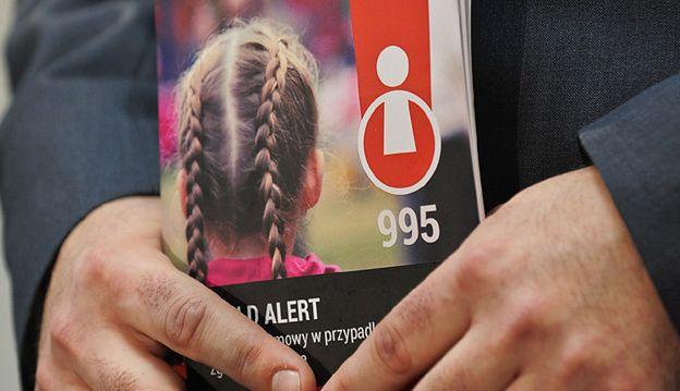 Porwana 10-letnia Maja jest już w Polsce. Porywacz z zarzutami