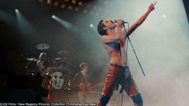 """""""Bohemian Rhapsody"""" ocenzurowane w Chinach. W filmie wycięto kilka scen"""