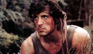 """""""Rambo 5: Ostatnia krew"""". Sylvester Stallone dzieli się zdjęciami z filmu"""