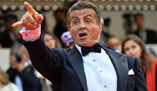 """Sylvester Stallone pokazał w Cannes fragmenty nowego """"Rambo"""". Wirtualnej Polsce zaś udzielił wywiadu"""