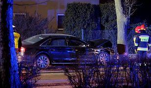Kłopot ze śledztwem ws. wypadku premier Szydło. Prokuratorzy chcą przeniesienia sprawy